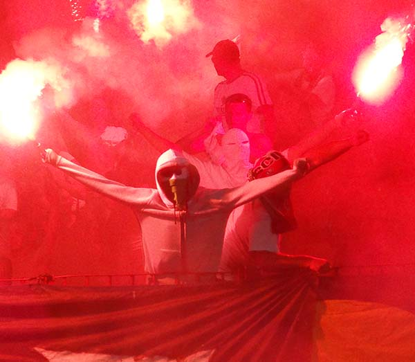 ultras CT