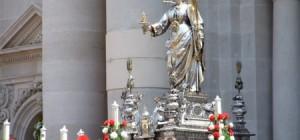 """Siracusa, domenica concerto """"Alba Beata: a Lucia Virgini Saragusana"""""""