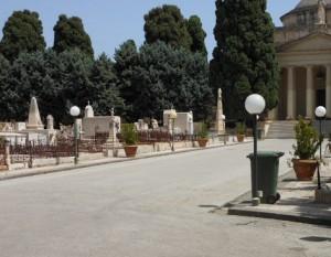 cimitero di siracusa