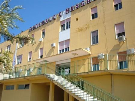 ospedale muscatello augusta