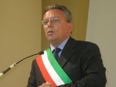paolo amenta sindaco canicattini