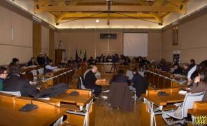 consiglio comunale siracusa