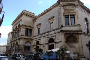 teatro comunale di siracusa