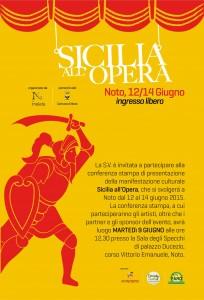 sicilia all'opera