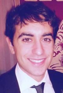 Marco Failla nuovo coordinatore Leo Club Area 4