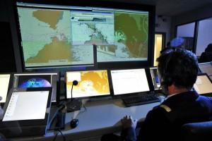 centrale operativa guardia costiera