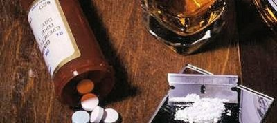 alcol e droghe