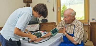 assistenza domiciliare anziani e disabili