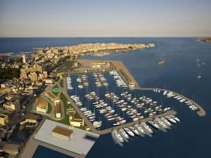 porto grande siracusa