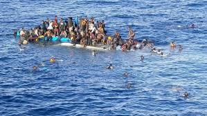 migranti salvati
