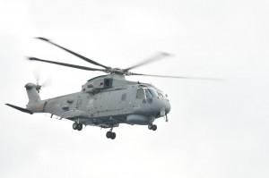 elicottero mm