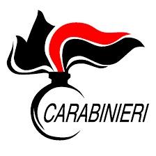 carabinieri fiamma