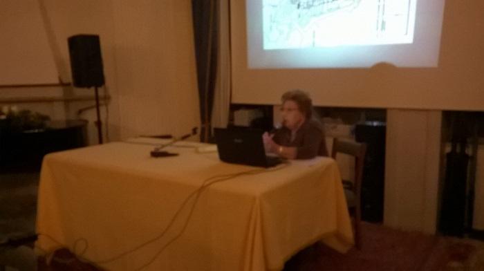 """Siracusa, conferenza di Italia Nostra sul tema """"La presenza degli ..."""