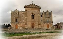 borgo antico Cassibile