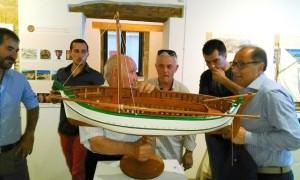 bonfanti barche