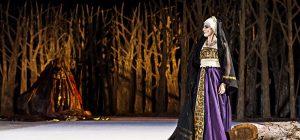 Rappresentazioni classiche, Fedra di Seneca in scena a Taormina