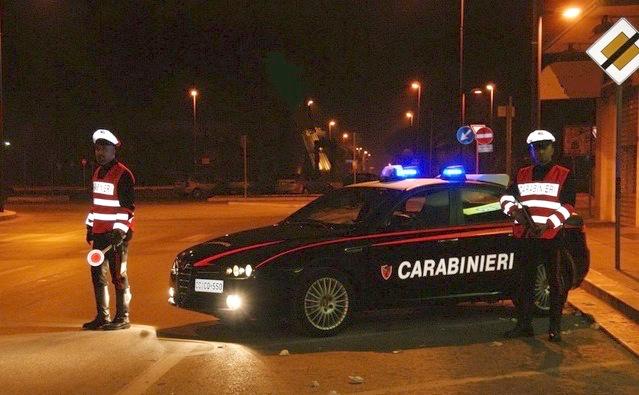 Operazione antidroga ad Avola, arrestate 14 persone: coinvolte 4 donne