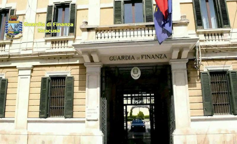 Siracusa, sequestro di beni da 980 mila euro ad un imprenditore
