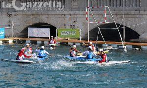 Siracusa, la KST 2001 di canoa polo parteciperà alla coppa dei campioni in Spagna
