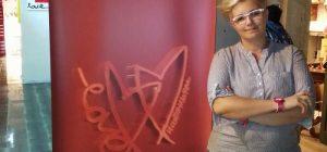 """Noto, fino al 30 la mostra di Valentina Mammana """"Voce del verbo Amare on tour"""""""