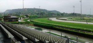 Siracusa, maltempo: annullato il convegno di galoppo all'ippodromo del Mediterraneo