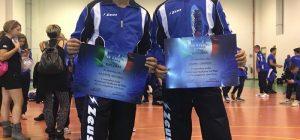 Floridia, il solarinese Inturrisi e il floridiano Correnti ai campionati mondiali di kick boxing