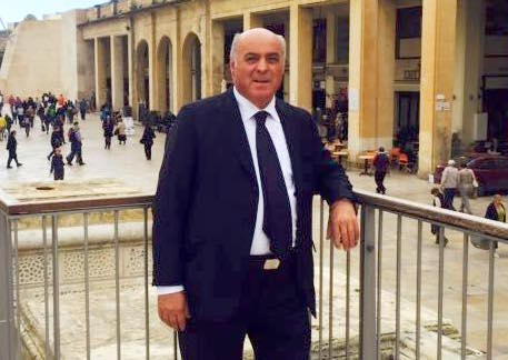 Rosolini, arrestato il deputato regionale Giuseppe Gennuso: l'accusa è voto di scambio