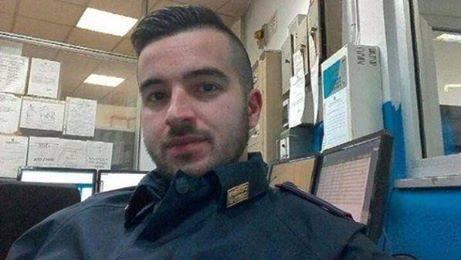 Poliziotto siciliano uccide attentatore di Berlino
