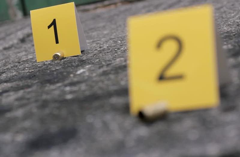 Priolo: fermo preventivo di un 28 enne per l'omicidio di Alessio Boscarino