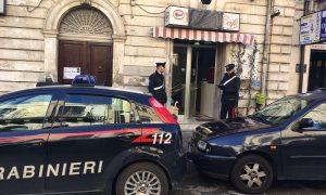 carabinieri floridia