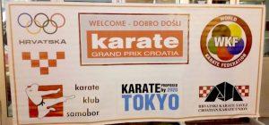 Villasmundo, karate: medaglie e piazzamenti per gli atleti della Rembukan in Croazia