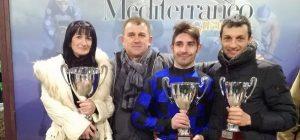 Siracusa, Ippica: Celticus si aggiudica la Coppa d'oro all'Ippodromo del Mediterraneo