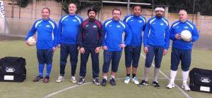 Siracusa, riparte il campionato di calcio a cinque non vedenti per l'Asd Nuovi Orizzonti