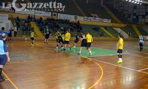 Siracusa, pallamano, doppio pass per l'Albatro: play-off Serie A e finali Coppa Italia