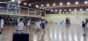 Siracusa, basket, l'Aretusa prevale sul Ragusa