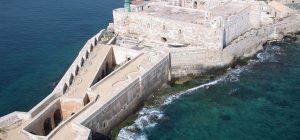 Siracusa, spettacoli e mostre gratuiti al Castello Maniace per la Notte dei musei