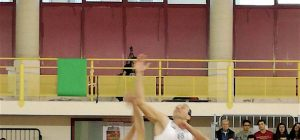 Siracusa, basket, Aretusa vince gara-1 dei play-off contro Ragusa