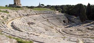 Siracusa, presentato il 53° ciclo di rappresentazioni classiche al Teatro Greco