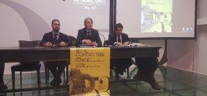 Siracusa, presentato il manifesto ufficiale del Festival internazionale del teatro classico dei giovani