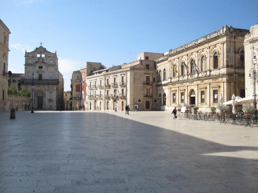 Tagliati i fondi per Ortigia, l'ira del sindaco di Siracusa contro l'Ars