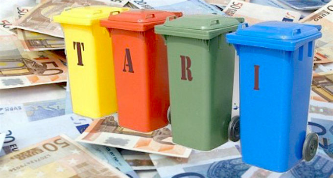Risultati immagini per tassa rifiuti