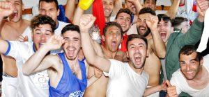 Avola, calcio, per l'Eurosport Avola gioia salvezza all'ultimo respiro