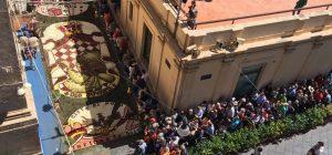 Noto, svelato il tema della 40ª Infiorata: i Siciliani in America