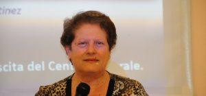 """Floridia, """"Il tempo per la scienza e per la mente"""": conferenza della prof.ssa Martinez al Centro artistico """"G. Ierna"""""""