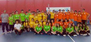"""Priolo, progetto sportivo tra La Fenice Basket e l'istituto """"Dolci"""" concluso con successo"""