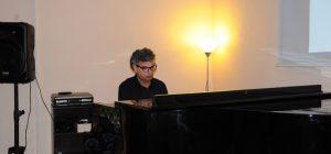 """Floridia, concerto del pianista Salvino Strano al Centro artistico culturale """"G. Ierna"""""""