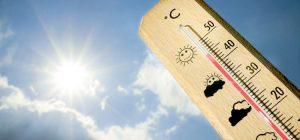 """Siracusa, """"allarme rosso"""" per il caldo esteso fino al 5 agosto"""