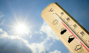 Siracusa, emergenza caldo, scatta il piano operativo dell'Asp