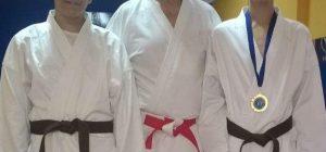 Floridia, karate, Roberto Russo conquista l'oro alla tredicesima edizione del campionato del mondo per club