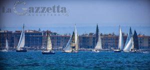 Augusta, grande vela e open day Marina Militare, al via Xifonio Cup e Marisicilia Cup